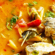 Stock Photo: Fish Tom Yam