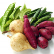 mixed vegetables — Stock Photo #26158803