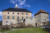 Akershus Festning — Stock Photo