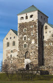 Turku Castle — Stock Photo