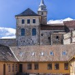 Stock Photo: Akershus Castle