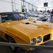 Постер, плакат: BANGKOK JUNE 22 Pontiac GTO The Judge 1970 on display at The 3
