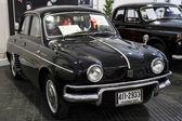 BANGKOK - JUNE 22 Sedan 4-door, Renault Dauphine 1960 , 845 CC , — Foto de Stock