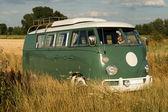 Minibus — Stock Photo