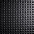 Stockfoto: Metal grid texture