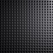 Metal grid texture — Stock Photo
