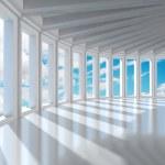 Interior architecture — Stock Photo #6058514