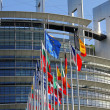 European Parliament — Stock Photo #29214597