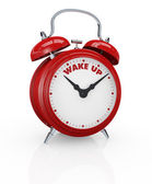 Wake up — Stock Photo