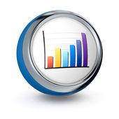 Business icon — Stock Photo