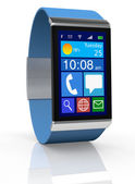 Smartwatch — Stockfoto