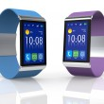 Smartwatch — Stock Photo #33780219