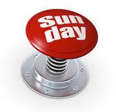 Niedziela — Zdjęcie stockowe