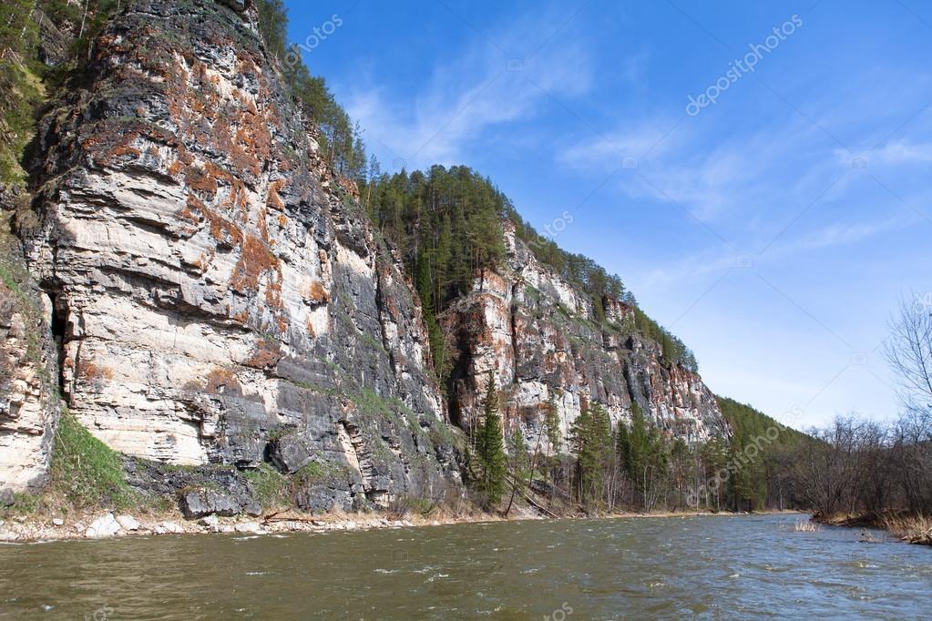 Уральская природа картинки красивые