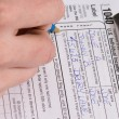 Foto Stock: Tax Forms