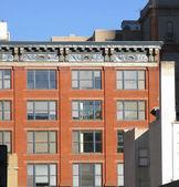 Urban Lofts — Stock Photo