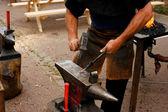 鍛冶屋 — ストック写真