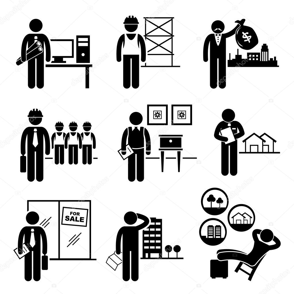 Construcci n bienes ra ces empleos ocupaciones carreras - Disenador de interiores trabajo ...