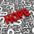 Hope — Stock Photo #12881338