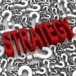 Strategy — Stock Photo #12881350