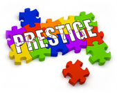 Prestige — Stock Photo