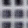 Checkered grey background — Foto de Stock