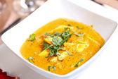Mat från Indien - khorma — Stockfoto