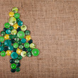 Christmas tree — Stock Photo #36048703
