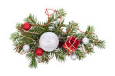Lovely Christmas ornament — Stock Photo