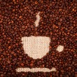 Coffe — Foto de stock #37203911