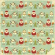 Christmas background — Stockvektor  #13611620