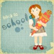 Back to School — Stock Vector #29132339