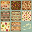 Christmas Set — Stockvektor  #36779821