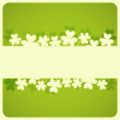Stock Vector: St.Patrick's Day