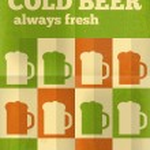 Beer Posters — Stock Vector #47092437