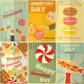 Sweetest Day — Stock Vector