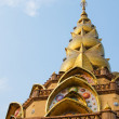 Golden Buddhpagoda — Photo #23767487