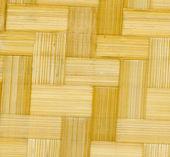 Arka plan bambu örgü — Stok fotoğraf