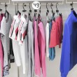 Clothing shop — Stock Photo #36921935