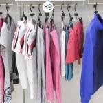 Clothing shop — Stock Photo #36921935