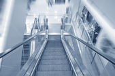 Market elevator   — Stockfoto