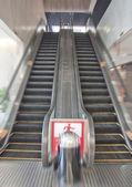 Market elevator — Foto Stock