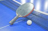 Table tennis — Stock Photo