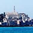 Jaffa city over the sea 2012 — Stock Photo #49710799
