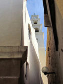 Jaffa view from Netiv HaMazolot street  2012 — ストック写真