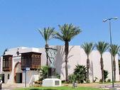 Or Yehuda Babylonian Jewry Heritage Center 2011  — Stock Photo