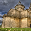 Montepulciano (Tuscany Italy) : Church of St. Blaise 2 — Stock Photo