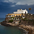Church of Soccorso (Forio) Ischia island Italy — Stock Photo #25412083