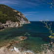 Elba island tuscany Italy — Stock Photo