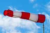 Windsock — Stock Photo